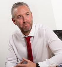 Meet Ben Halcro - Corporate Insurance Sales Manager