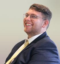 Introducing Jack Ramsden - Corporate Account Handler