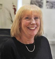 Melanie Hampton - Corporate Coordinator