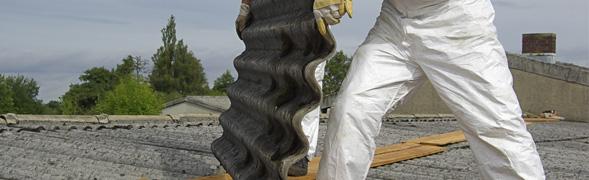 Asbestos insurance information