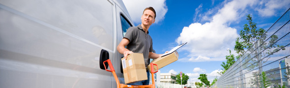 information about courier business insurance
